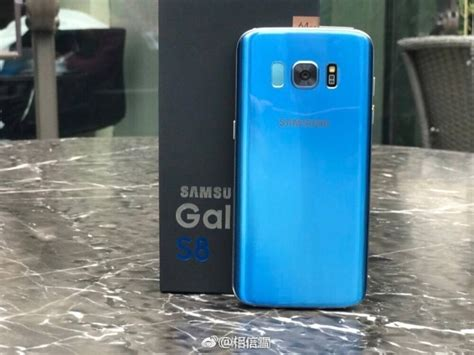 samsung galaxy s8 s8 in coral blue und pink bei saturn im angebot deal all about samsung samsung galaxy s8 coral blue variant with its retail box leaks goandroid