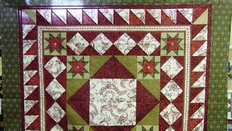 Williamsburg Quilts by Quilts Patchalot Patterns Williamsburg