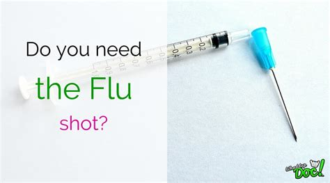 How To Detox From The Flu Vaccine by Vaccination Archives Whaddupdoc