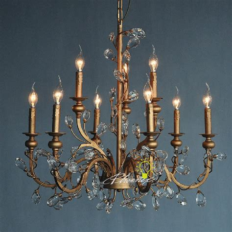 Chandelier Lights Shopping Antique Copper Asfour Chandelier 7473 Free Ship