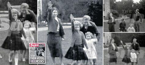film of queen giving nazi salute uk royals outraged over release of 1933 pictures of the