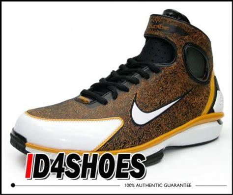 Sepatu Nike Lebron 15 nike air zoom huarache 2k4 laser