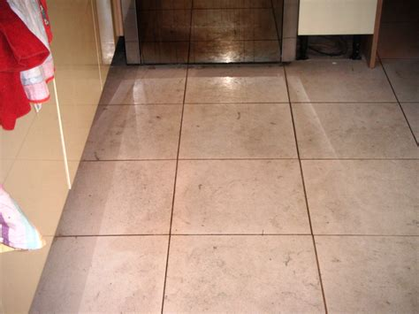 grout cleaning leicestershire tile doctor limestone tiled floor cleaned and sealed cleaning