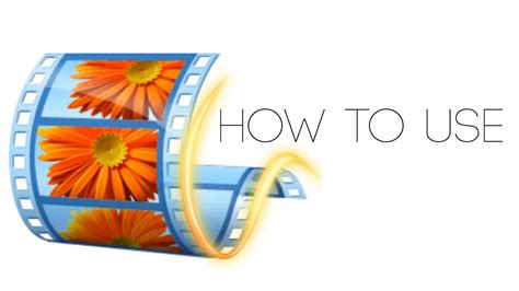 how to use how to use windows live maker