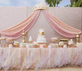 prinzessin dekoration princess themed baby shower ideas baby shower for parents