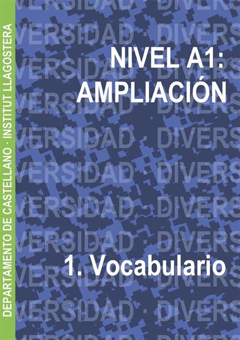 vocabulario otaku n 1 nivel a1 vocabulario