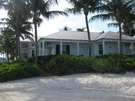 our last day on the picture of sunset key cottages
