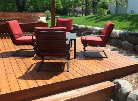deck it out small improvements can make a big