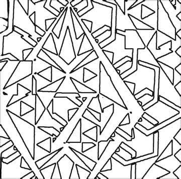 abstract geometric coloring page geometric abstract art coloring pages get coloring pages