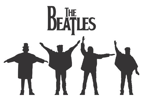 beatles png transparent  beatlespng images pluspng