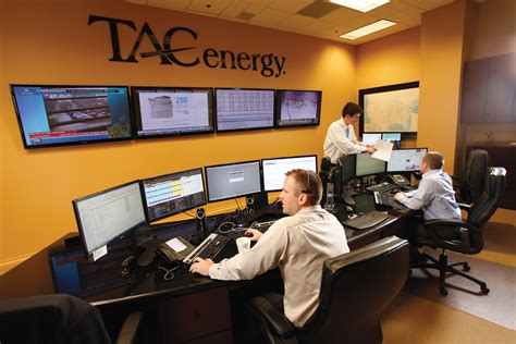 Trading Desk by Employment Opportunities At Tac Energy