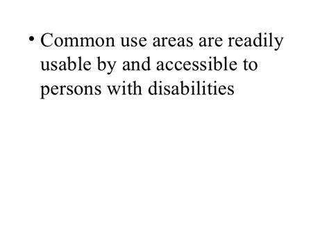 fair housing act section 504 the fair housing act 2