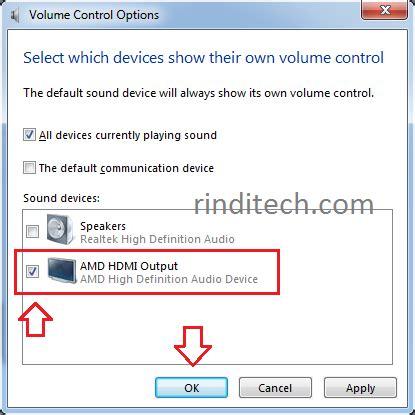format audio tidak didukung di tv cara mengatasi audio suara yang tidak keluar saat
