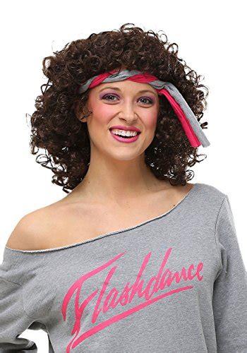80 jane fonda wigs 1980s jane fonda and fitness clothing ideas at