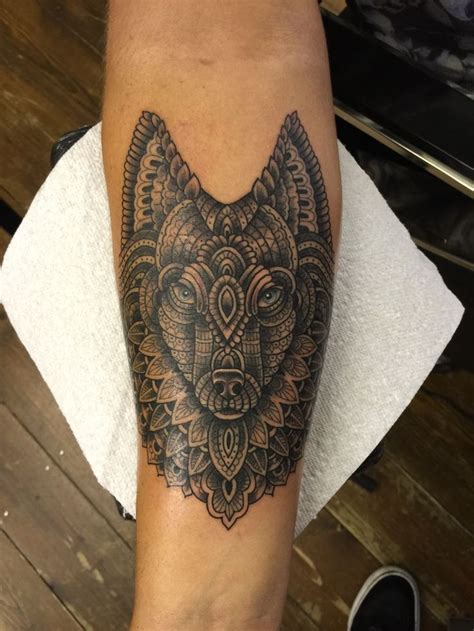 mandala tattoo new jersey the 17 best images about tattoo b w dot work
