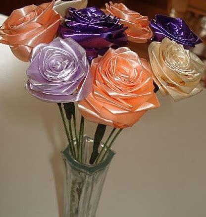 vomo hacer flores en cinta de agua como hacer un lazo con cinta de agua imagui