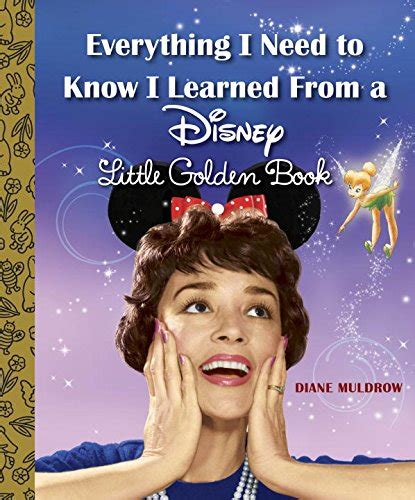 everything i i learned from baseball books everything i need to i learned from a disney