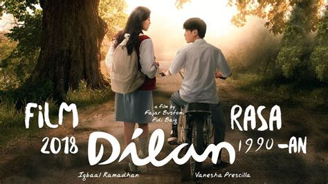 review film one day indonesia review film indonesia dilan 1990 youtube