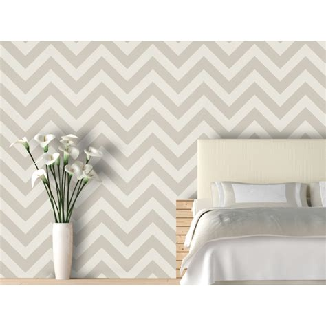 zigzag wallpaper for walls zig zag removable wallpaper