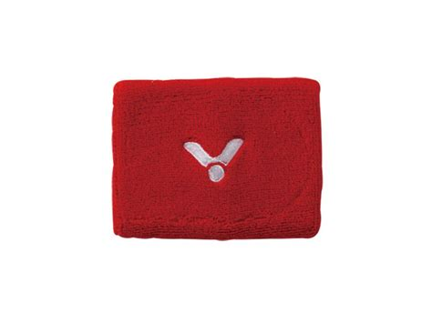 Badminton Wristband Victor Original Sp123 C wrist band sp123 apparel accessories products victor badminton us