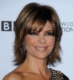 50 yearold with auburn hair messy short haircut over 50 latest hair styles cute