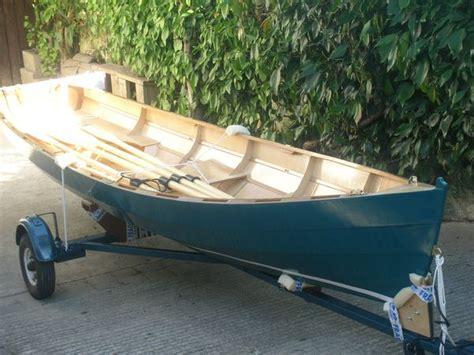 wooden boat trailer plans joansa fyne boat kits