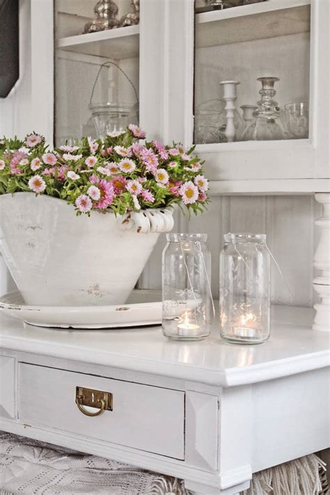 29 best shabby chic kitchen decor ideas and designs for 2018