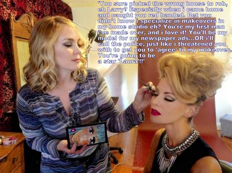 Sissy Beauty | make 2 feminized no force nessary pinterest captions