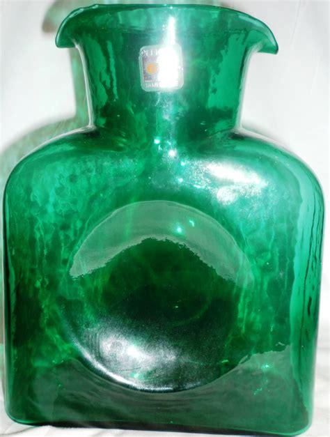 Blenko Handcraft - blenko handcraft 28 images blenko handcraft 8318 glass