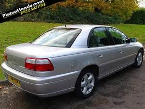 Omega Vauxhall Shed Of The Week Vauxhall Omega V6 Pistonheads