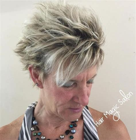 hairdos for women over 80 80 classy and simple short hairstyles for women over 50