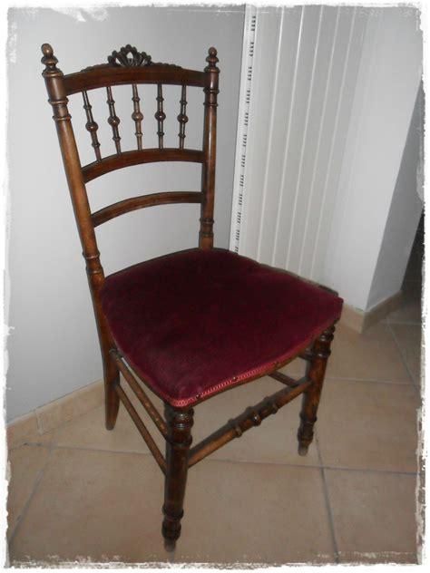 chaises anciennes chaise en bois ancienne mzaol com