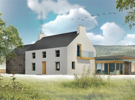 small farmhouse plans with photos get the planning drawings for this house for 163 600 contact