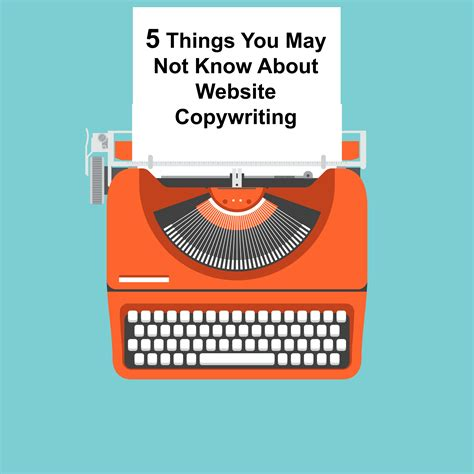 5 Things And by Website Copywriting For Therapists And Wellness Businesses