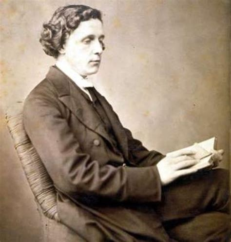 biography of english authors lewis carroll english writer biography