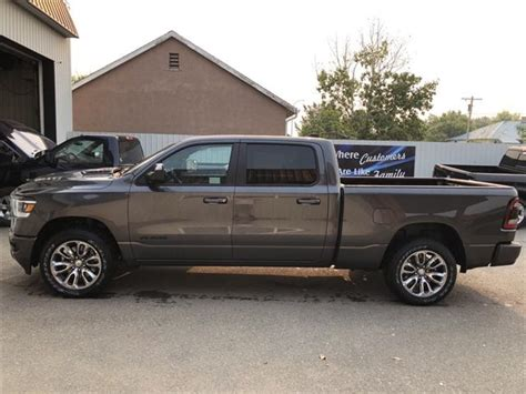 2019 Dodge 1500 For Sale by 2019 Ram 1500 Sport Just Arrived For Sale In Fort Macleod