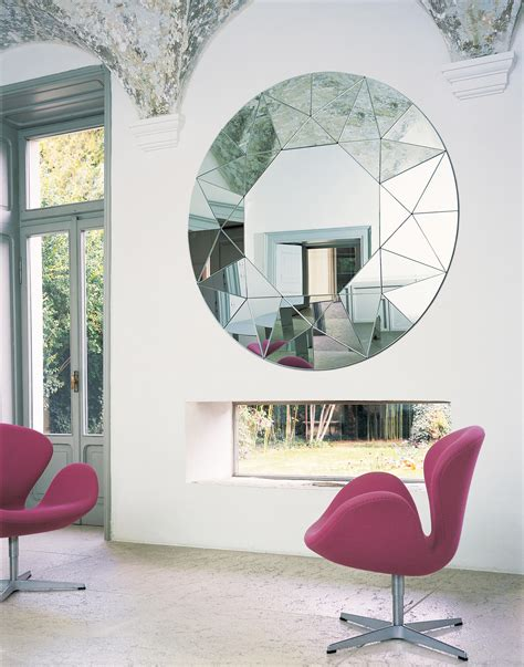 mirrors for room mirrors from gallotti radice architonic