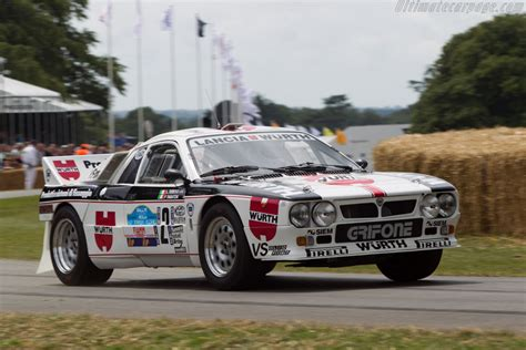 1982 1983 lancia 037 rally images specifications and