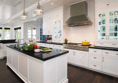 Kitchen White Cabinets by 35 Fresh White Kitchen Cabinets Ideas To Brighten Your