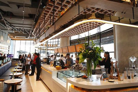 Coffee Machine Jakarta toby s estate expands coffee business in indonesia food