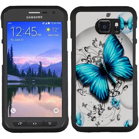Casing Samsung S7 Custom Hardcase Cover for samsung galaxy s7 active g891 design phone