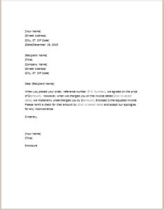 Invoice Misplaced Letter 24 Business Letter Templates For Individuals Templateinn