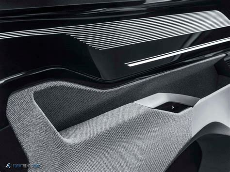 peugeot car interior peugeot instinct concept an autonomous car for driving