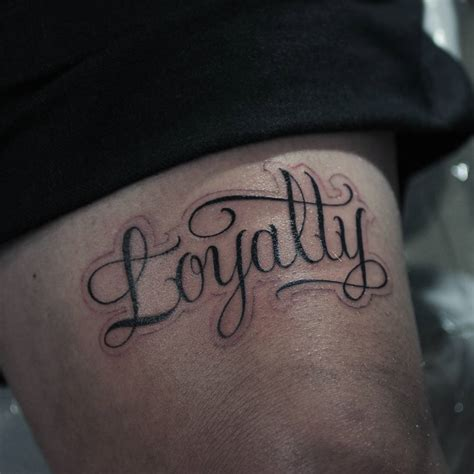 tribal tattoos meaning loyalty 28 loyal tattoos the 25 best loyalty ideas
