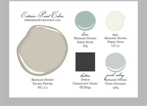 exterior paint color scheme house paint colors interior pintere
