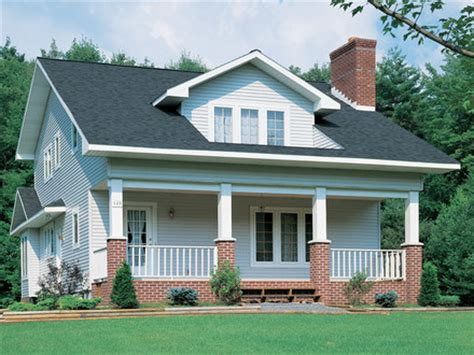 small craftsman home house plans craftsman small house