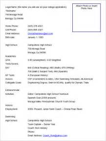 Formatting Your Resume by Best Resume Formats 40 Free Sles Exles Format Free Premium Templates