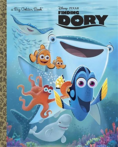 Disney Pixar Finding Dory disney s finding dory free downloadable activity kit