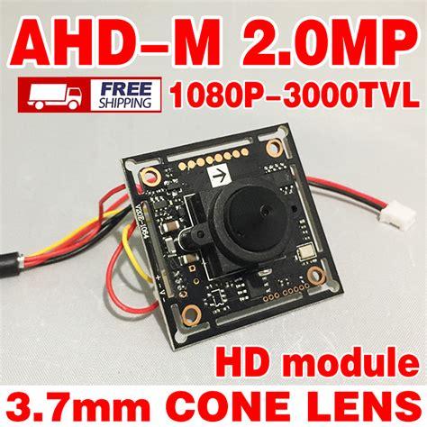 Cctv Indoor Ahd Hd 2 0megapixel popular mini module buy cheap mini module