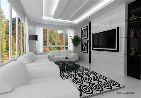 Sleek Living Room Ideas by 21 Stunning Minimalist Modern Living Room Designs For A Sleek Look Decoration For House